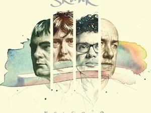 Velocia, 10º CD do Skank